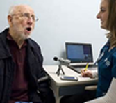LSVT Loud Parkinsons Disease Therapy